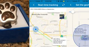 pawtracker 310x165 - Review: Find your lost pet and more with this effective pet tracker and GPS