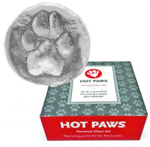HotSands1 300x293 - Make a Glass Print of your Pet's Paw