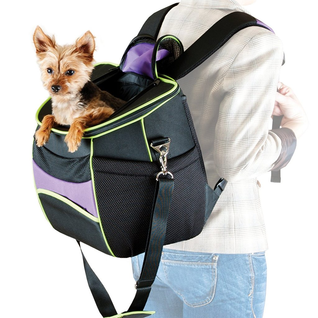 91HAh9iDUPL. SL1500 1 1024x1024 - Best Dog Carrier Hiking Backpacks
