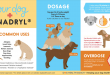 Benadryl for dogs infographic Facebook1 110x75 - How Much Benadryl for a Dog