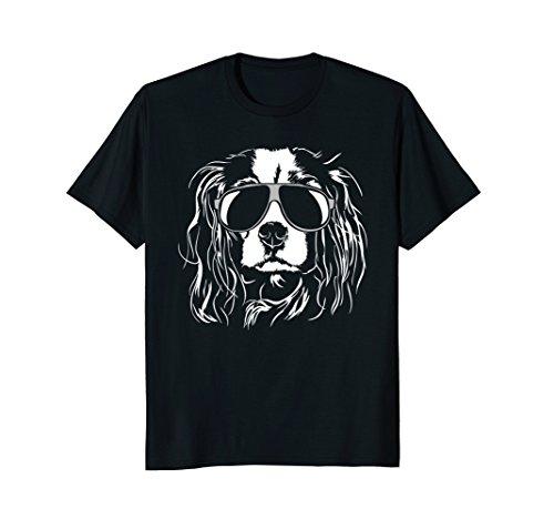 Funny Proud Cavalier King Charles Spaniel T Shirt dog gift