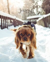 Journal: Cavalier King Charles Spaniel (Cavalier King Charles Spaniel Collection)