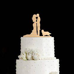 Cavalier king charles spaniel cake topper,cavalier king charles wedding,cavalier spaniel wedding cake topper,spaniel cake topper