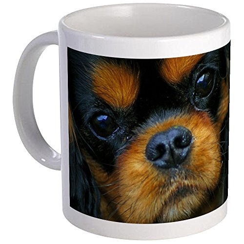 CafePress – A Mug Of Coco – Unique Coffee Mug, Coffee Cup