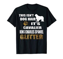 Cavalier King Charles Spaniel T Shirt Pet Dog owner