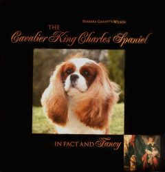 The Cavalier King Charles Spaniel, in Fact and Fancy