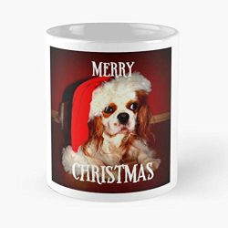 Dog Pet Cavalier King Charles Spaniel Ckcs – Funny Gifts For Men And Women Gift Coffee Mug Tea Cup White 11 Oz.the Best Holidays.